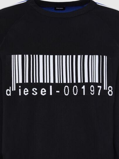 Diesel - K-RUSH, Negro - Punto - Image 3