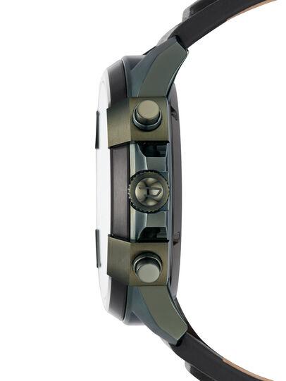 Diesel - DT2003, Verde Militar - Smartwatches - Image 4