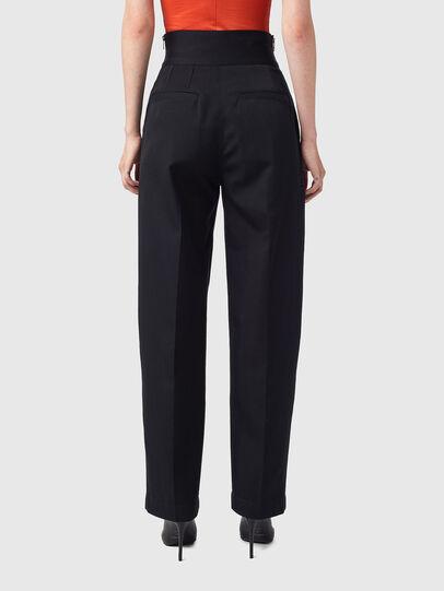 Diesel - P-BANDY, Negro - Pantalones - Image 2