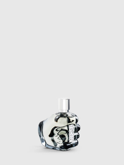 Diesel - ONLY THE BRAVE 75ML , Blanco - Only The Brave - Image 2