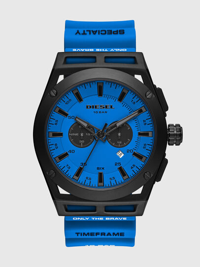 Diesel - DZ4545, Azul - Relojes - Image 1