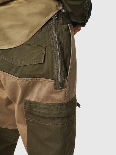 Diesel - P-LUKK,  - Pantalones - Image 5