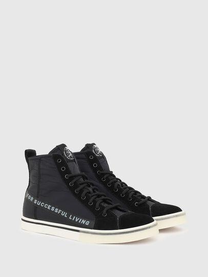 Diesel - S-DVELOWS ML, Negro - Sneakers - Image 2