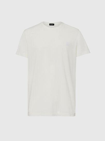 Diesel - T-DIEGOS-K31, Blanco - Camisetas - Image 1