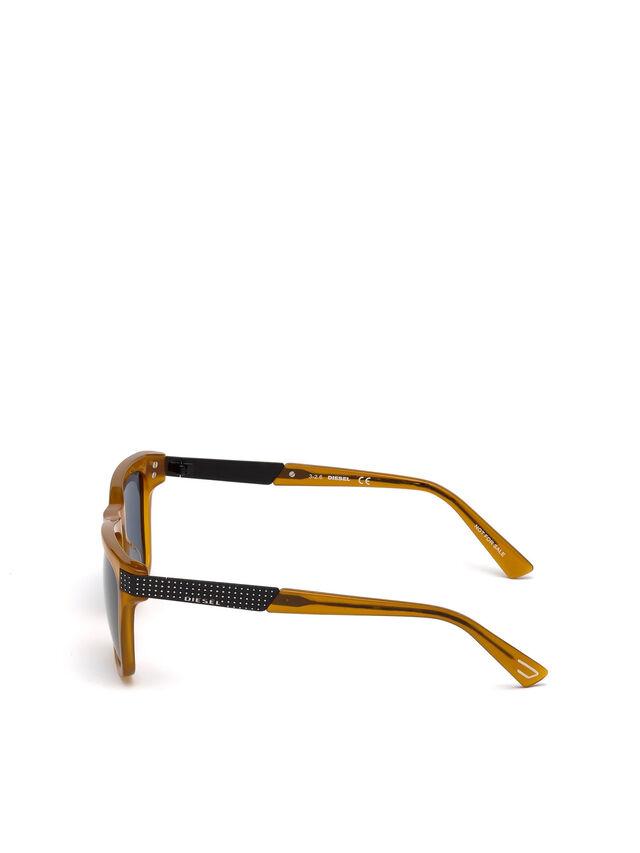 Diesel - DL0236, Miel - Gafas de sol - Image 3