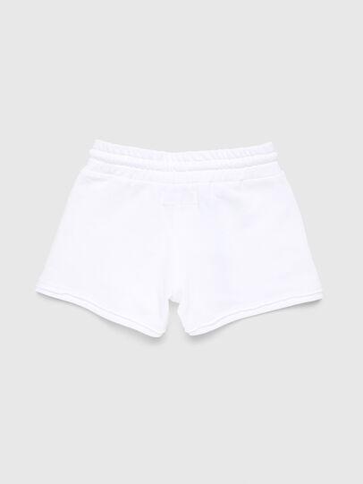 Diesel - PCREYS, Blanco - Shorts - Image 2