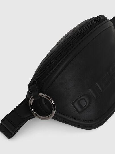 Diesel - ADRIA, Negro - Bolsas con cinturón - Image 4