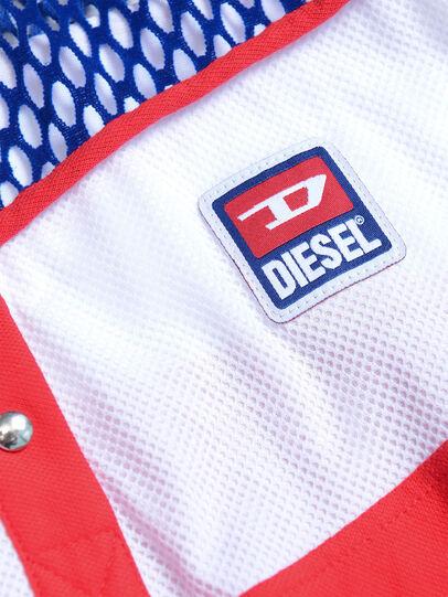 Diesel - DREIA, Rojo/Blanco - Vestidos - Image 3
