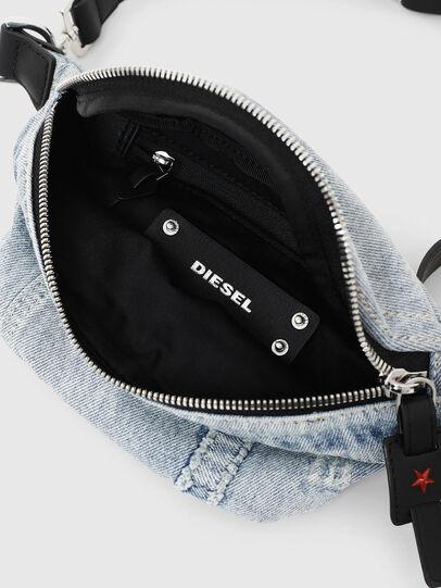 Diesel - ADRIA, Grey Jeans - Bolsas con cinturón - Image 5