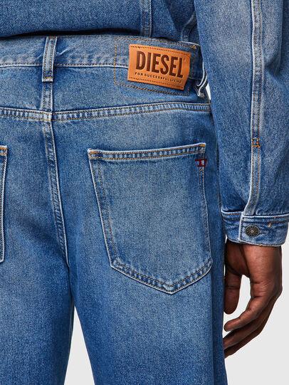 Diesel - D-Macs 009MG, Azul medio - Vaqueros - Image 4