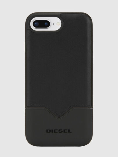 Diesel - CREDIT CARD IPHONE 8 PLUS/7 PLUS/6S PLUS/6 PLUS CASE,  - Fundas - Image 1