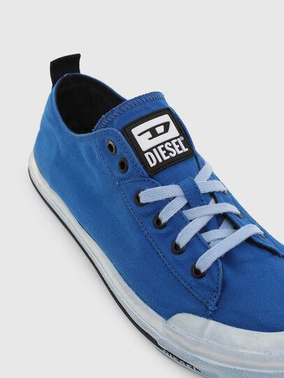 Diesel - S-ASTICO LOW CUT, Azul - Sneakers - Image 4