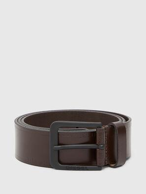 B-MARTI, Marrón - Cinturones