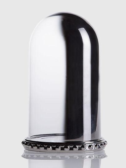 Diesel - 10942 GHOST SHELL, Plata - Accesorios de Casa - Image 1