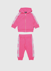 SUITAXB-SET, Fucsia