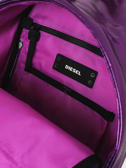 Diesel - F-BOLD BACK II, Lila - Mochilas - Image 6