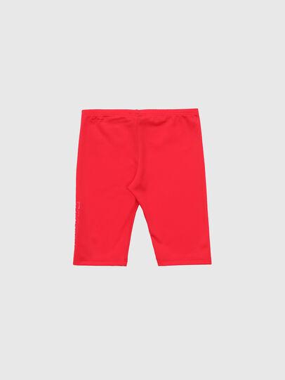 Diesel - PYCLE, Rojo - Shorts - Image 2