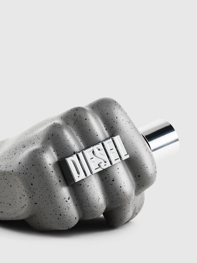 Diesel - ONLY THE BRAVE STREET 50ML, Gris - Only The Brave - Image 3
