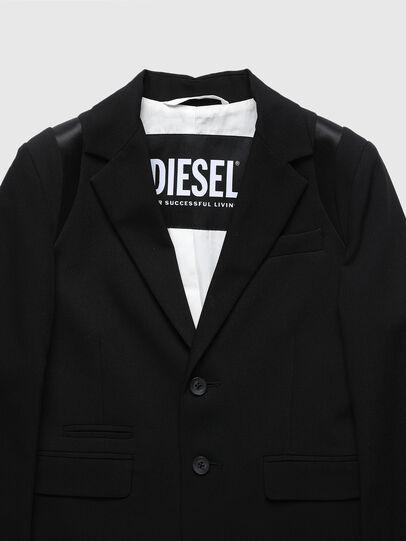 Diesel - JMORAT, Negro - Chaquetas - Image 3