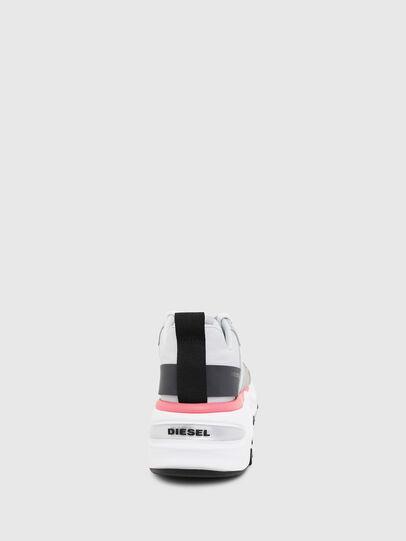 Diesel - S-HERBY LOW, Gris - Sneakers - Image 4