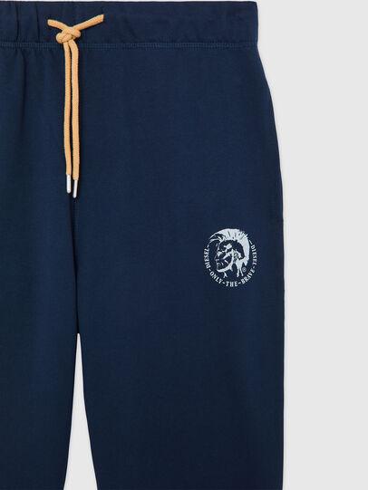 Diesel - UMLB-PETER, Azul Marino - Pantalones - Image 3