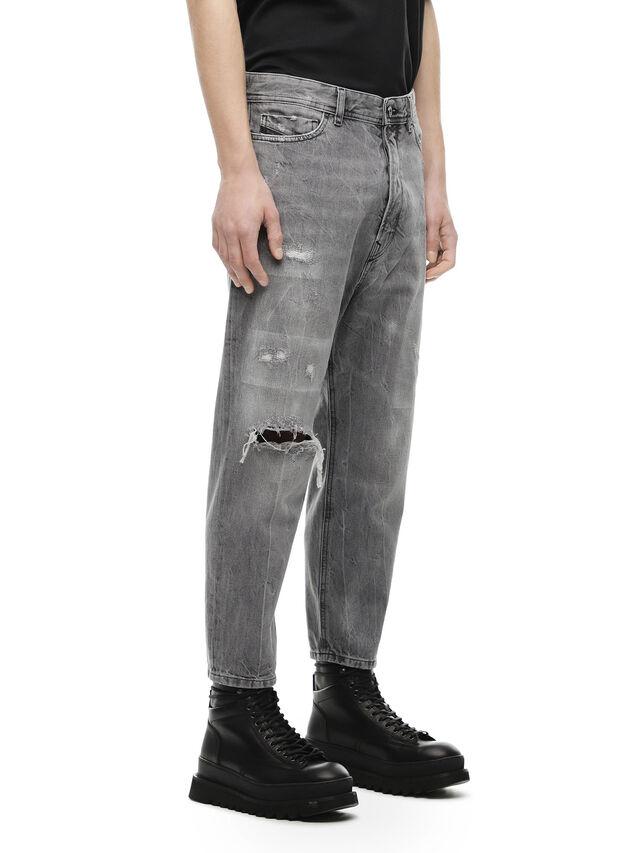 Diesel - TYPE-2831, Grey Jeans - Vaqueros - Image 3
