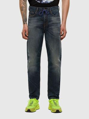 D-Vider JoggJeans 069NT, Azul Oscuro - Vaqueros