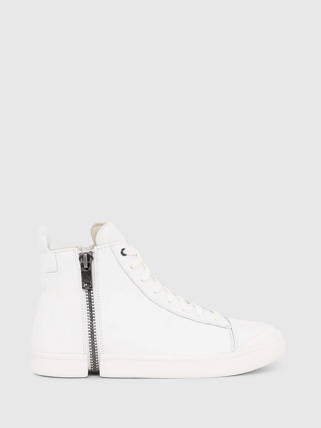 Diesel - S-NENTISH, Blanco - Sneakers - Image 1