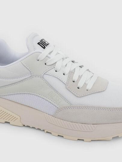 Diesel - S-TYCHE LOW CUT W, Blanco - Sneakers - Image 4