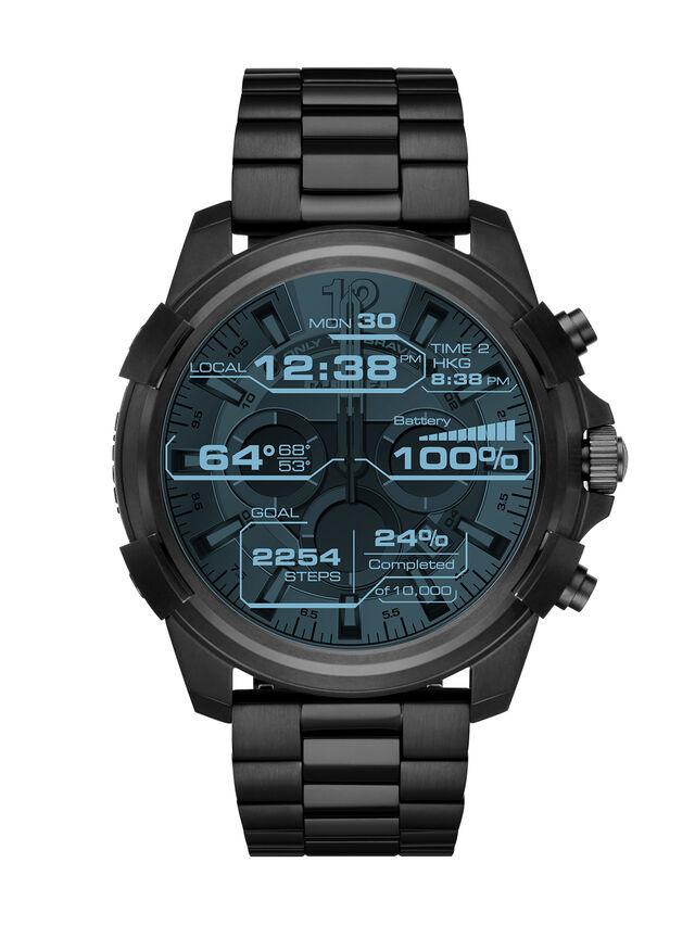 Diesel - DT2007, Negro - Smartwatches - Image 2