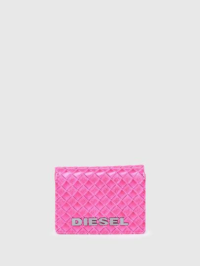 Diesel - LORETTINA, Rosa - Joyas y Accesorios - Image 1