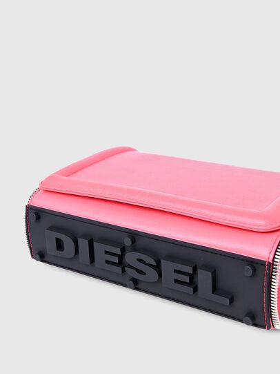Diesel - YBYS M, Rosa - Bolso cruzados - Image 6