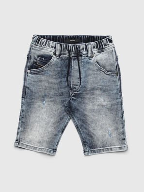 KROOLEY-NE-J SH, Azul Claro - Shorts