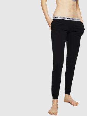 UFLB-BABYX, Negro - Pantalones
