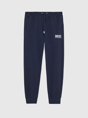 P-TARY-LOGO, Azul Oscuro - Pantalones