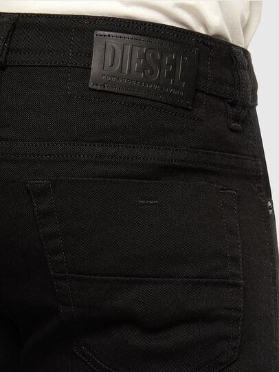 Diesel - Thommer 0688H, Negro/Gris oscuro - Vaqueros - Image 5