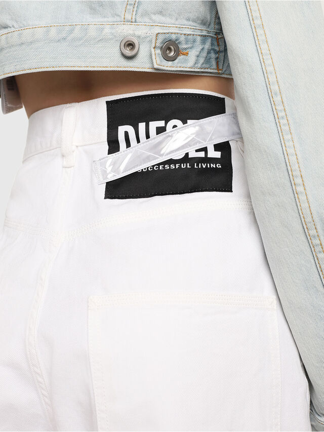Diesel - D-Luite 069EE, Blanco - Vaqueros - Image 4