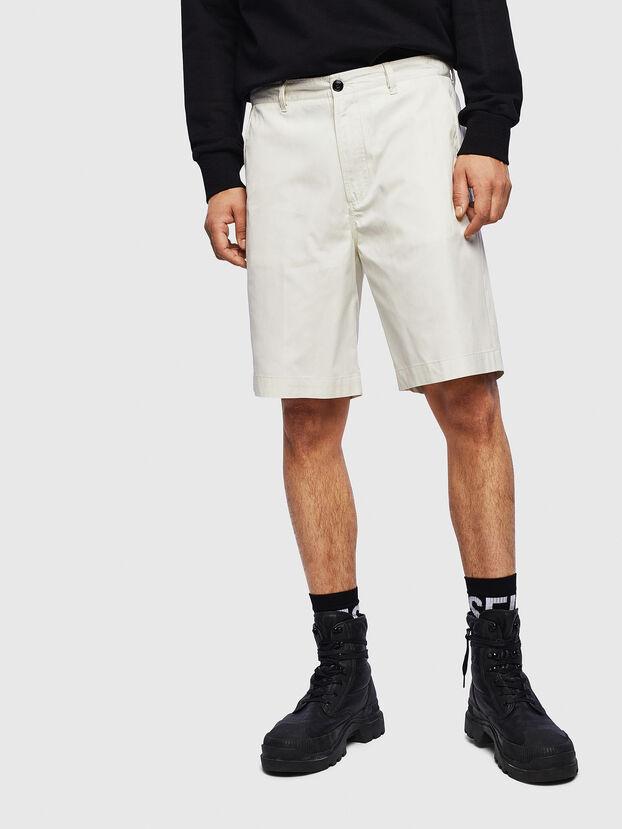 P-MATTHEW, Blanco - Shorts