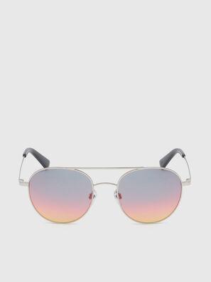 DL0286, Plata - Gafas de sol