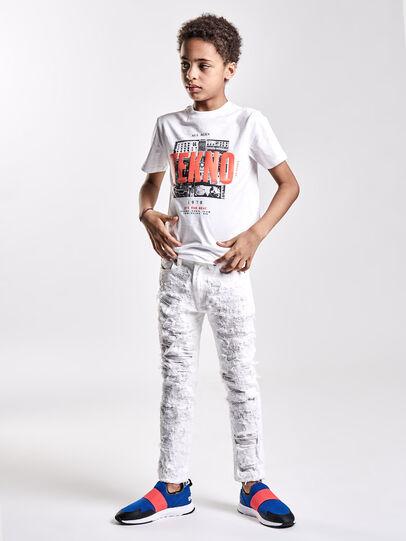 Diesel - TJUSTWA,  - Camisetas y Tops - Image 4
