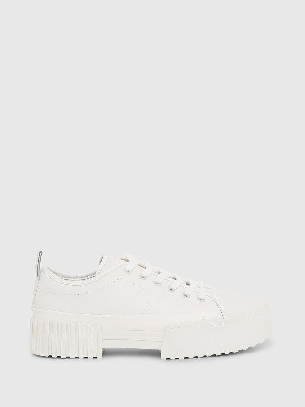 S-MERLEY LC, Blanco - Sneakers