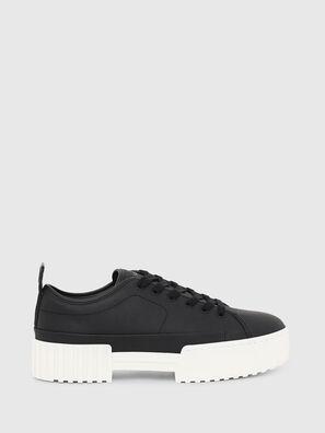 S-MERLEY LC, Negro - Sneakers