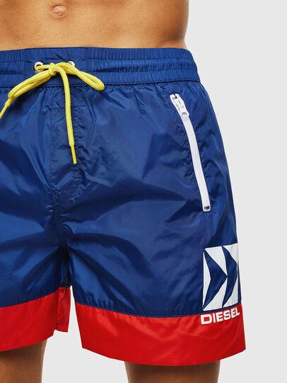 Diesel - BMBX-WAVE 2.017, Azul - Bañadores boxers - Image 3