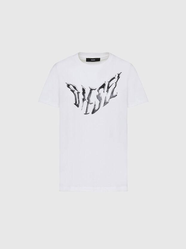 T-SILY-K2, Blanco - Camisetas