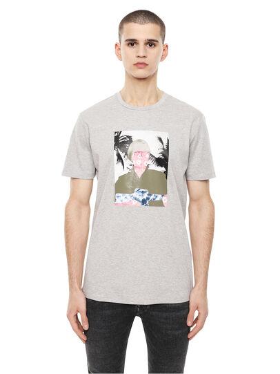 Diesel - TY-SOLDIER,  - Camisetas - Image 1