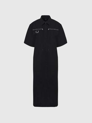 D-LIZETH, Negro - Vestidos
