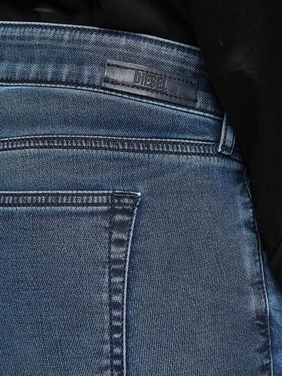 Diesel - D-Ollies JoggJeans® 069VH, Azul medio - Vaqueros - Image 3