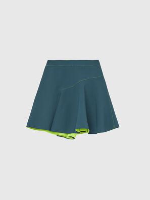 S-SPRING, Verde Agua - Shorts