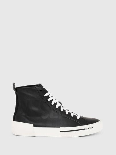 Diesel - S-DESE MID CUT, Negro - Sneakers - Image 1
