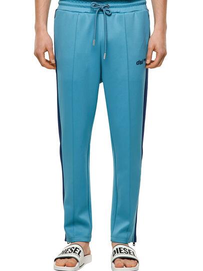 Diesel - P-CHROMY, Azul - Pantalones - Image 1
